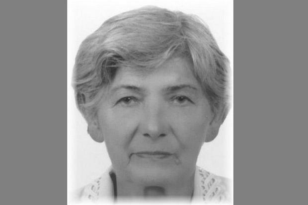 Zaginiona Leokadia Kupiec