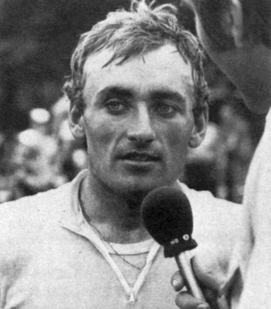 Czesław Lang