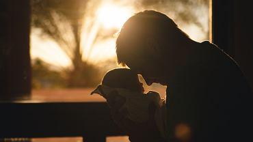 Dzień Ojca 2021. Najpiękniejsze życzenia i wierszyki (zdjęcie ilustracyjne)