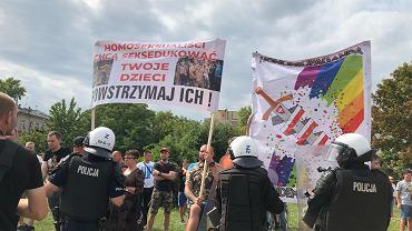 Marsz Równości, Płock