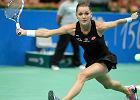 Agnieszka Radwańska spacerkiem awansowała do półfinału Katowice Open [ZDJĘCIA]
