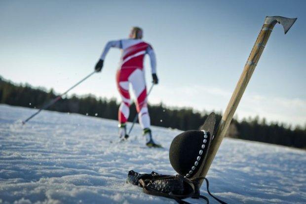 """""""W bieganiu na nartach nie można się nie zakochać"""""""