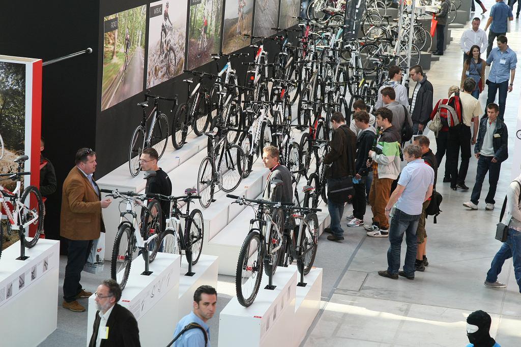 IV Międzynarodowe Targi Rowerowe Kielce Bike-Expo