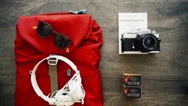 Pakowanie na krótki wyjazd (Fot. pexels.com)
