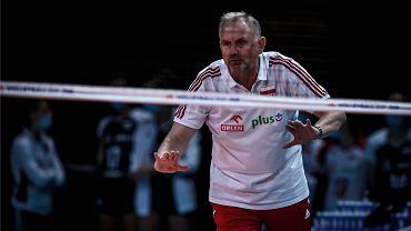 Liga Narodów: Tajlandia - Polska, siatkówka