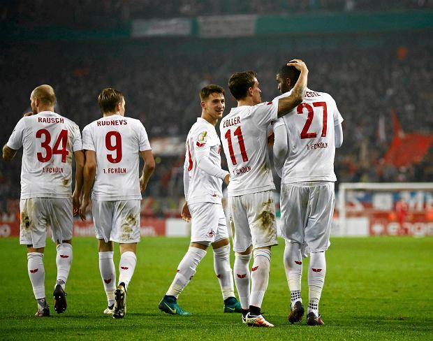 FSV Mainz - FC Koeln: transmisja meczu w TV i online w Internecie. Gdzie obejrzeć FSV Mainz - FC Koeln? Transmisja na żywo