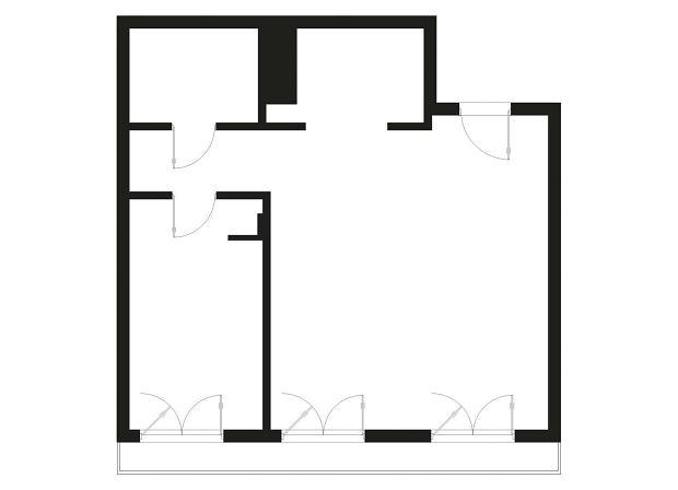 Za mała kuchnia w mieszkaniu - jak ją powiększyć?