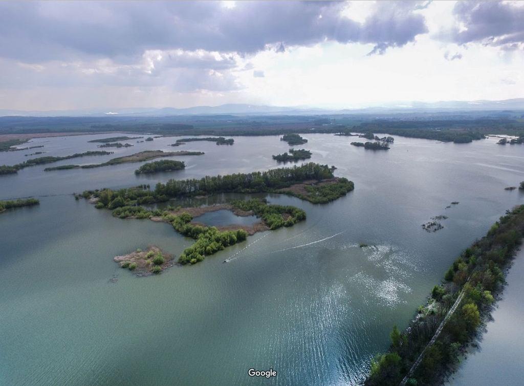 Jezioro Nyskie |