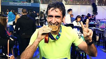 Raul Gonzalez Blanco, legenda Realu Madryt i była gwiazda reprezentacji Hiszpanii, ukończył tegoroczną edycję New York City Marathon, osiągając znakomity czas. Dystans 42,195 km pokonał w czasie 3 godzin i 26 minut.