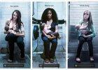 Nie karm dziecka w WC: mocna kampania na rzecz publicznego karmienia piersią