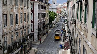 Koronawirus. Portugalia przywraca obostrzenia. Rząd spodziewa się wzrostu zakażeń (zdjęcie ilustracyjne)