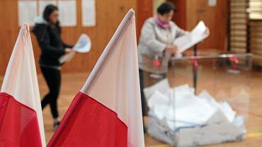 Wybory samorządowe 2018 - II tura. Kiedy otwarte będą lokale wyborcze?
