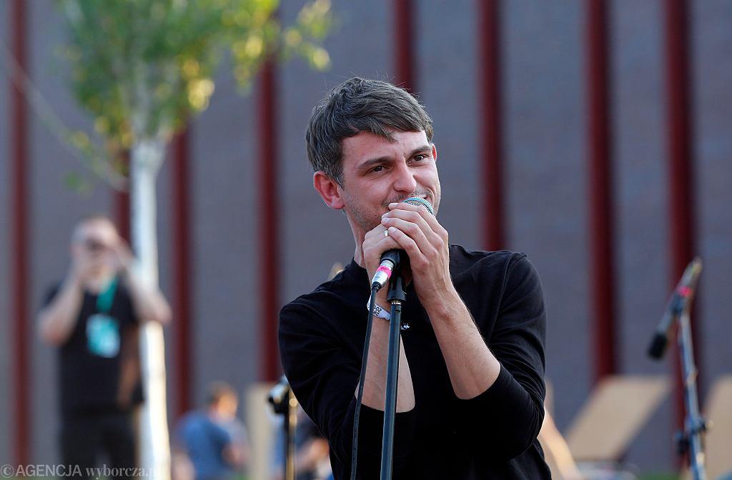 Mateusz Dopieralski - Vito Bambino