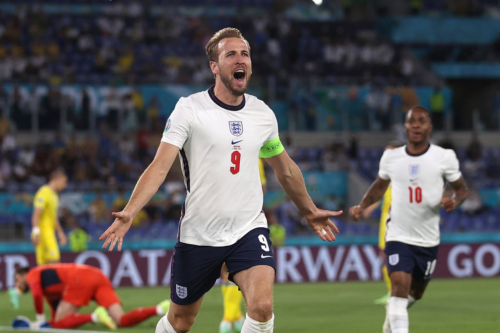 Italy Ukraine England Euro 2020 Soccer