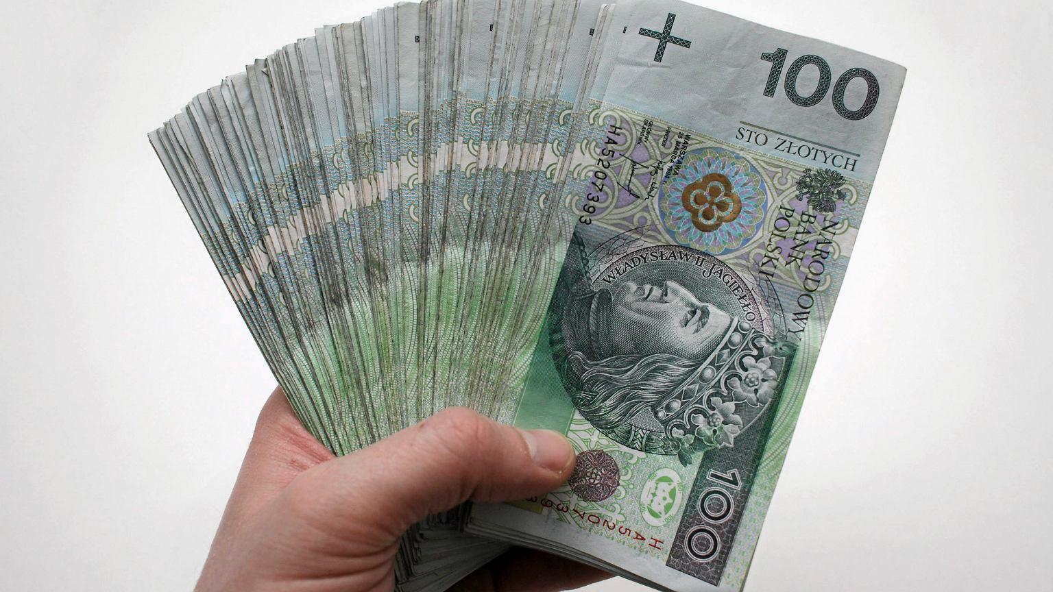 Płaca minimalna 2020. Spora podwyżka od stycznia. Ile będą wynosić zarobki