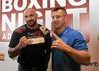 """Polsat Boxing Night w sobotę w Atlas Arenie. Adamek vs Saleta: """"Będzie wojna"""""""