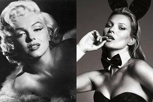 Marilyn Monroe, Kate Moss