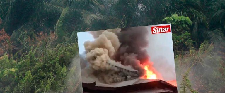 Malezja. 34 polskich turystów ewakuowanych po pożarze hotelu