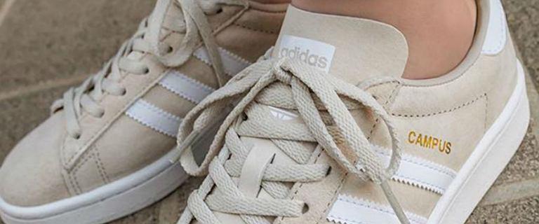 Sneakersy damskie: modele znanych marek w świetnych cenach. Wybierz swój model!
