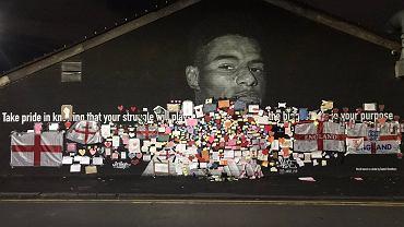 Mural Rashforda