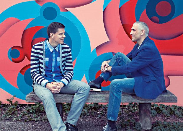 Bramkarzy dwóch: Maciej i Wojciech Szczęśni