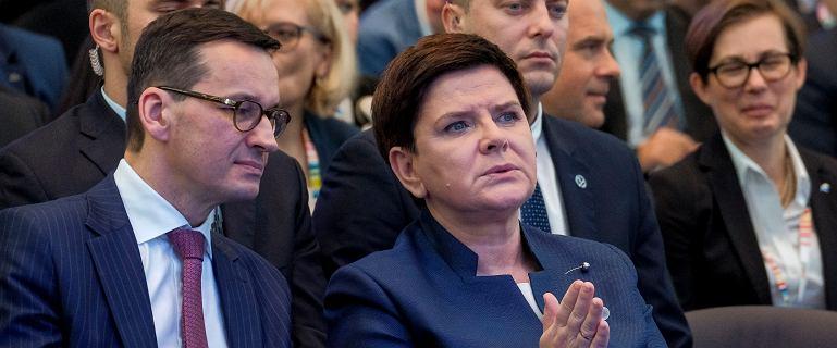 Radosław Fogiel: Premierem będzie Mateusz Morawiecki.