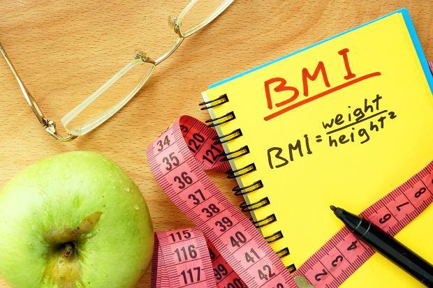 Kalkulator BMI: co to jest? Jak obliczyć BMI?