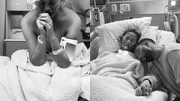 Chrissy Teigen poroniła. 'Jesteśmy zszokowani i odczuwamy głęboki ból'