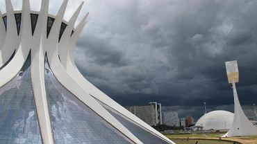 Miasto Brasilia