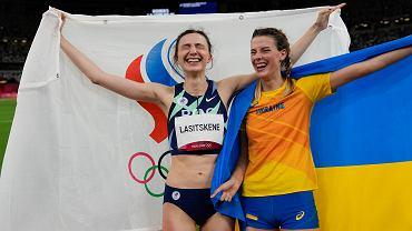 Ukrainka zdobyła olimpijski brąz, będzie musiała się tłumaczyć. Chodzi o jedno zdjęcie