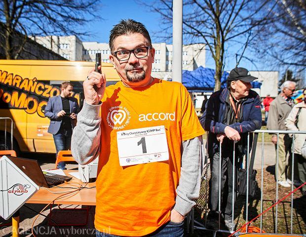 Zdjęcie numer 55 w galerii - Otwarcie sezonu biegowego w Łodzi.