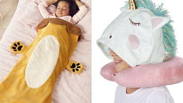 Promocja na produkty dla dzieci w Lidlu. Śpiworki, pościele, piżamy i poduszki w atrakcyjnych cenach