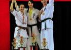 Brązowy medal mistrzostw Europy opolskiego karateki [ZDJĘCIA]