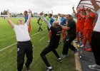 Trener Termaliki Nieciecza Piotr Mandrysz: Mamy mniejsze umiejętności niż Lech. Musieliśmy ganiać