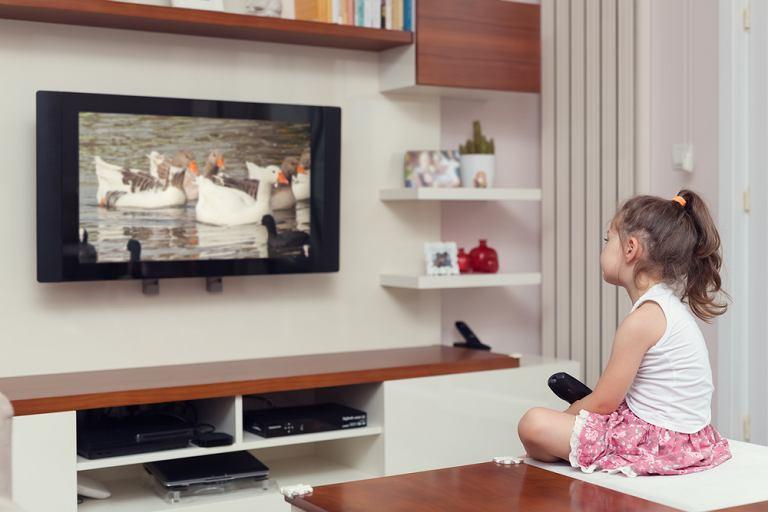 Małe telewizory do 40-cali