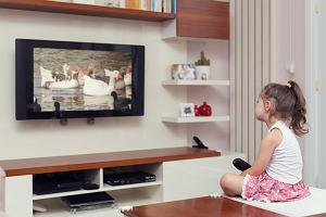 Małe telewizory do 40-cali: do pokoju dziecka, gościnnego lub na działkę
