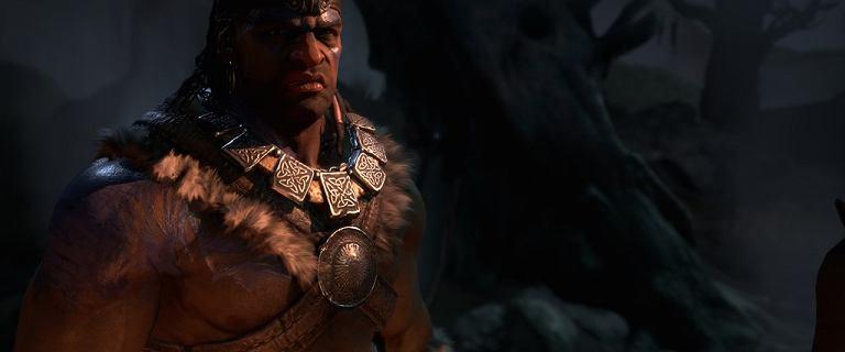 Diablo 4 za rok na PC, PS5 i Xbox Scarlett. Na początek pięć postaci