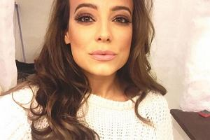 Anna Mucha odrzuciła rolę anorektyczki