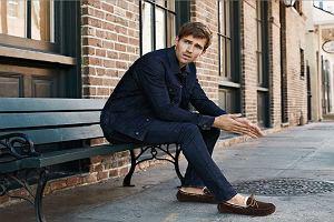 Mokasyny - wygodne i modne buty męskie idealne do każdej stylizacji