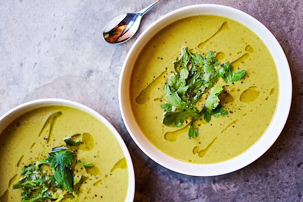 Fasolka szparagowa - trzy proste przepisy na zupę lub gotowaną fasolkę