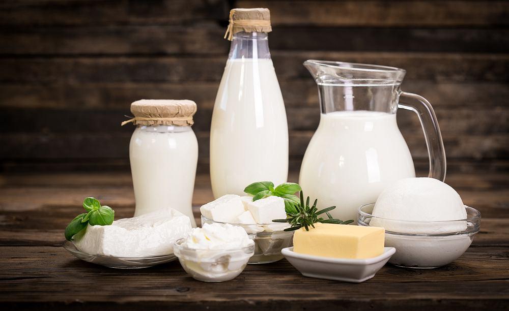 Najlepszym źródłem białka w diecie są ryby, mięso, produkty mleczne, jaja, a także produkty na bazie soi