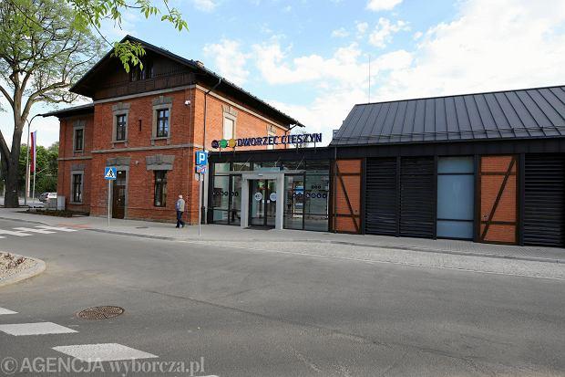 Zdjęcie numer 25 w galerii - Była rudera. Teraz jest nowoczesny dworzec za 17 milionów złotych