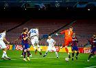 Dynamo Kijów - FC Barcelona. Gdzie i o której oglądać spotkanie Ligi Mistrzów? Transmisja TV, stream online