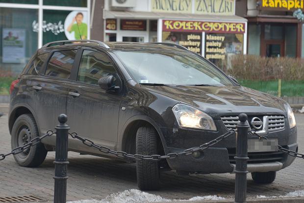 Bartosz Weglarczyk ,samochody gwiazd, samochód