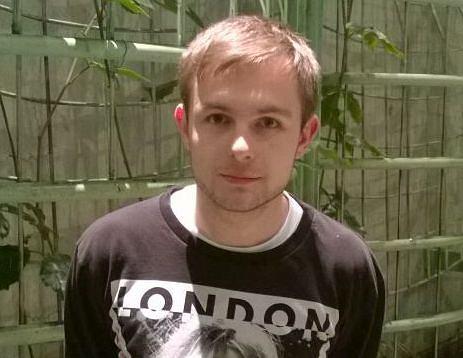 Mateusz Winczura