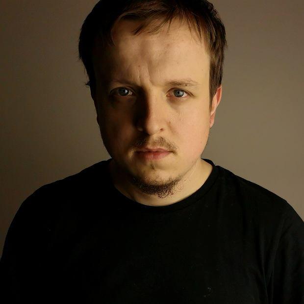 Nagroda Miasta Gdańska dla Młodych Twórców w Dziedzinie Kultury. Michał Wirtel