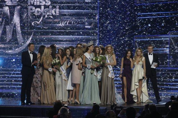 Miss Polski: Ewa Mielnicka