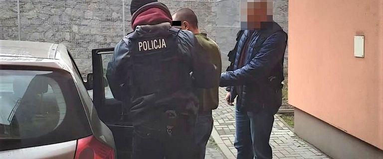 Dwaj Ukraińcy zadźgani koło Puław. Policja zatrzymała 36-latka