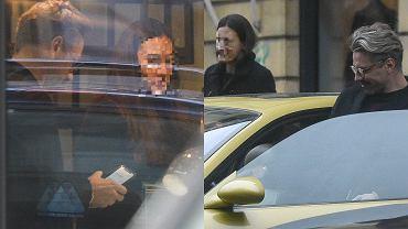 Związek Anny Muchy i Marcela Sory to przeszłość? Mamy jego zdjęcia z tajemniczą kobietą. Spojrzenia tej dwójki mówią wiele