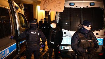 Bortniczuk o uczestnikach Strajku Kobiet: Prymitywne osoby i niezadowolone kobiety